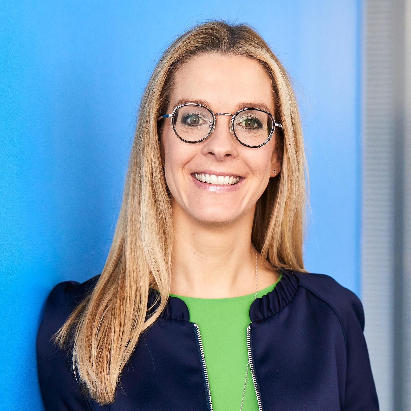 Claudia Oeking PMI